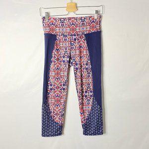 Athleta Women's Capri Leggings Athletic Pants Sz S